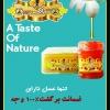 کانال عسل طبیعی زاگرس خوانسار