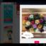 کانال تلگرام انواع گل های توری و