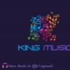 کانال تلگرام king music