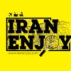 کانال تلگرام Iran Enjoy