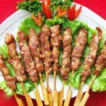 کانال تلگرام غذاهای لبنانی و عربی