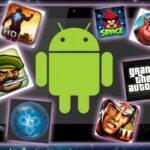 کانال تلگرام New android game