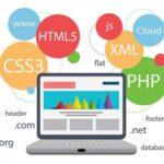 کانال تلگرام طراحی و برنامه نویسی وب