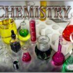کانال تلگرام دنیای شیمی