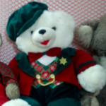 کانال تلگرام فروش عروسکای پولیشی