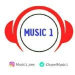 کانال تلگرام Music 1