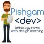 کانال تلگرام Pishgamdev | پیشگام