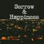 کانال تلگرام Sorrow & Happiness