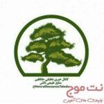 کانال تلگرام خبری منابع طبیعی شهرستان تالش