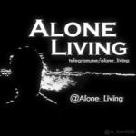 کانال تلگرام Alone_Living
