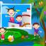 کانال تلگرام جزیره کودکان