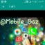 کانال تلگرام موبایل_باز