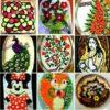 کانال تلگرام تزیینات غذا