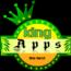 کانال تلگرام kingapps