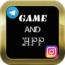 کانال تلگرام Game & App